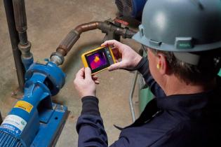 Four reasons a compact thermal camera is your secret weapon