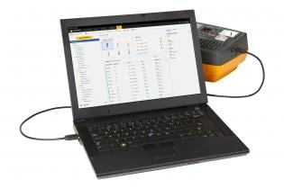 Fluke TruTest Data Management Software