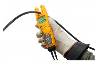 9 things you'll love about the Fluke T6 Electrical Tester