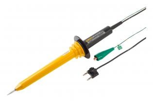 Fluke 80K-15 High Voltage Probe - 1