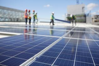 Top 3 Solar Panels Safety Precautions