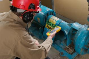 5 ways test tools can improve safety around rotating machinery - 5