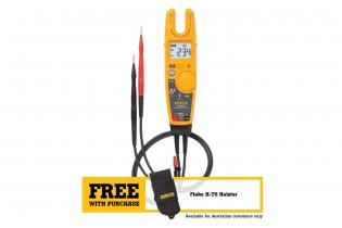 Electrical Testers | Continuity Testers | Non Contact Voltage Tester Detectors | Fluke