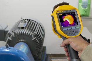 BLOG: How to inspect a motor with a thermal imager 1500x1000 -1