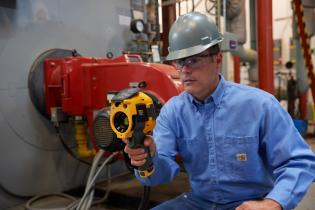 Guide to Thermal Imaging in Preventive Maintenance Programs