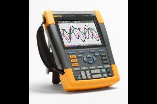 Tech Tips - Multimeter or Oscilloscope?