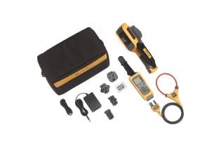 Fluke Ti95 Fluke Connect FCC Kit 1