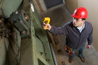 Twenty Ways the Fluke 62 MAX+ Infrared Thermometer Can Save You Energy and Time