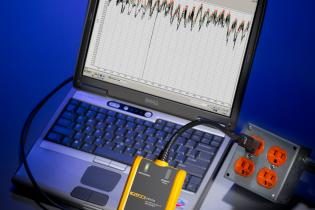 Practical applications for single-phase voltage recording