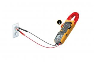 How to measure signals using test probes