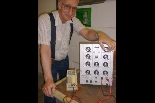 The history of the multimeter