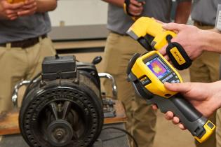 Thermal imaging training enables more accurate analysis