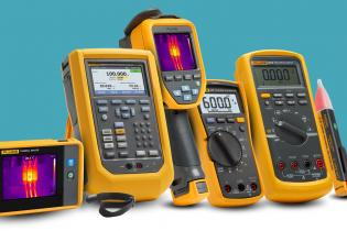 Shop Fluke products
