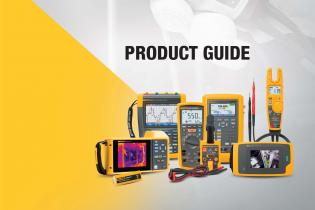 Test tools product guide