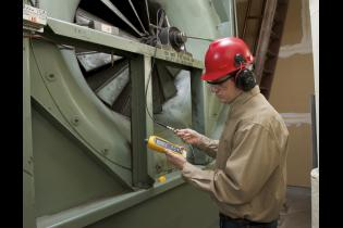 3 ways to reduce safety hazards around rotating machinery
