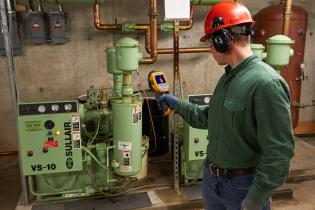 Top 5 safety tools for preventing arc flash
