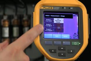 BLOG: Selecting a temperature range on your thermal imager 1500x1000-1
