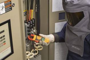 Quality clamp meters will stand up to demanding use
