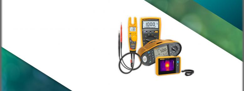 Special offers on many top Fluke instruments