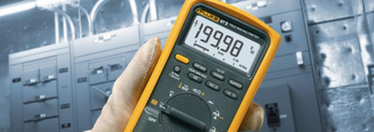What is a digital multimeter?