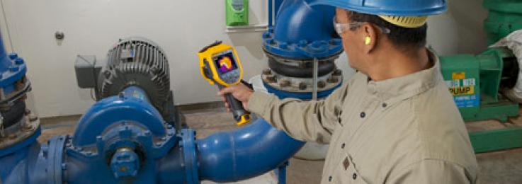 How to keep pumps, fans, and compressors on the job