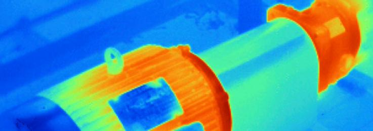 Why thermography training and qualification matter