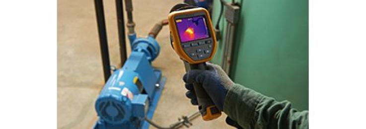 Get to know Fluke Performance Series TiS infrared cameras