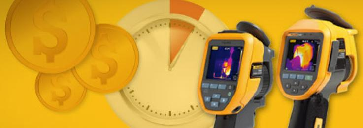 What kind of ROI can you expect from a thermal imager?