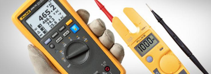 Core tools for live electrical measurement