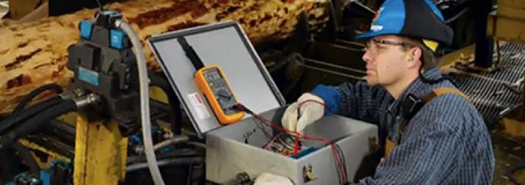 How to use the NFPA PPE Table Method for electrical measurement safety