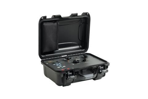 Fluke 3130-G2M Portable Pressure Calibrator