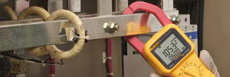 Electric Utility Plays It Safe Case Study | Fluke