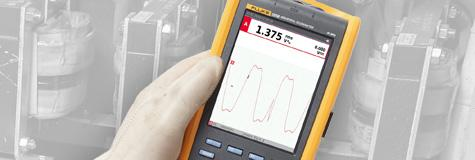Tech Tips - Multimeter Or Oscilloscope? | Fluke