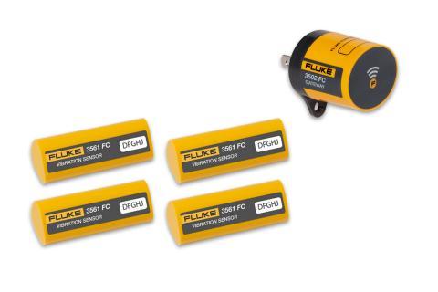 3561 FC Vibration Sensor