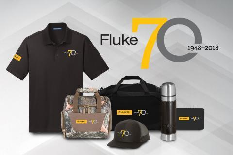 PROMO: Fluke 70 - 1500x1000