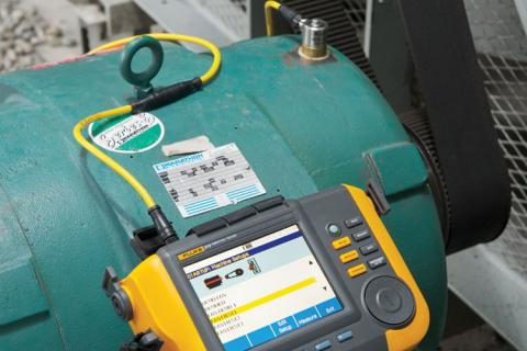 Software Reveals Power Of Data To More Maintenance Managers | Fluke