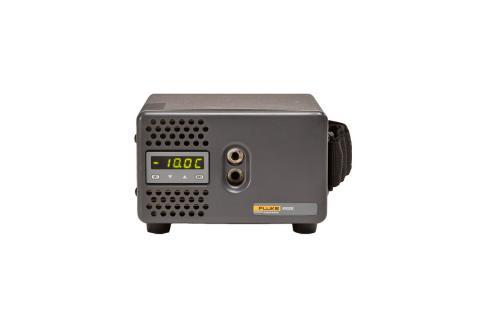 Fluke Calibration 9100 Handheld Dry-Well