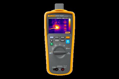 Multimètre TRMS thermique 279 FC de Fluke