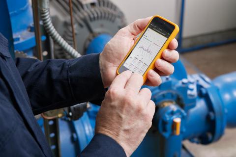 Preventing Machine Failure At The First Signs Of Trouble | Fluke