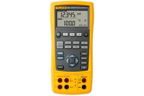 Calibrateur de température Fluke 724