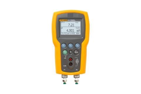 Calibrateur de pression de précision Fluke721