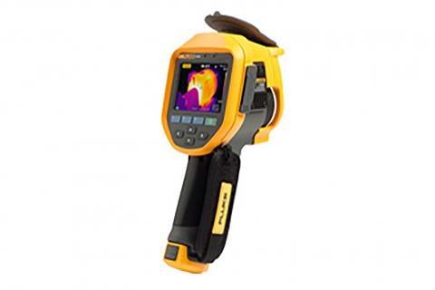 Caméra infrarouge Fluke Ti400