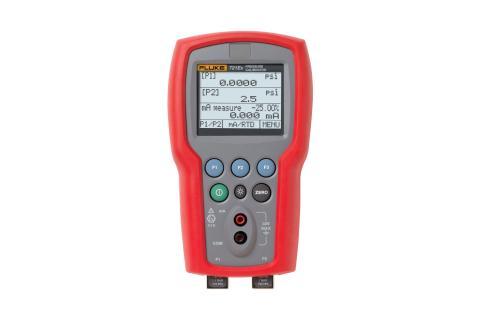 Calibrateur de pression de précision Fluke721Ex