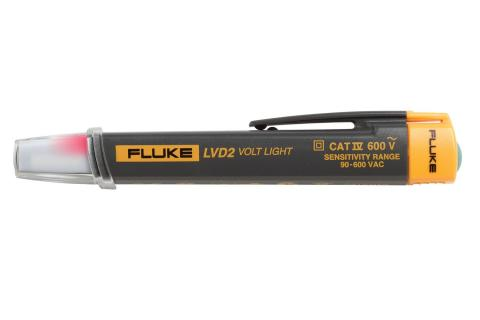 Fluke LVD2 Non-Contact Electrical Voltage Tester