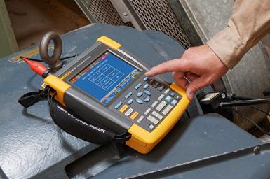 Phase Rotation Testing In Utility Power Distribution Systems | Fluke