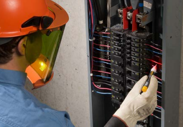 Electrical Fire Prevention Tests And Measurements | Fluke