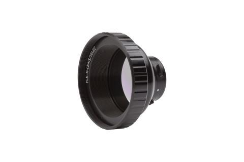 2x Telephoto Infrared Smart Lens