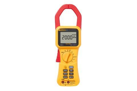 Pince multimètre TRMS 2000A Fluke355