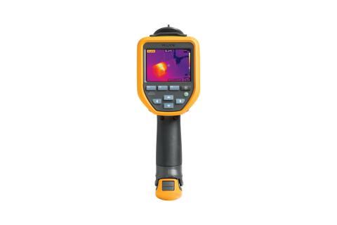 Fluke TiS20 Infrared Camera