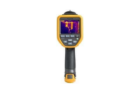 Cámara infrarroja Fluke TiS50